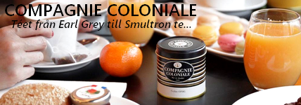 Compagnie Coloniale te